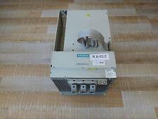 Siemens 6sn1123-1aa01-0fa0, LT modulo 200 Ampere, versione di e