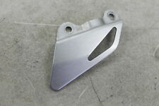 08-16 HONDA CBR1000RR REAR BACK BRAKE MASTER CYLINDER COVER 50607-MFL-000