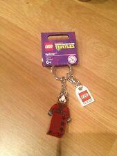 LEGO TURTLES TMNT 850838 Splinter Key Chain