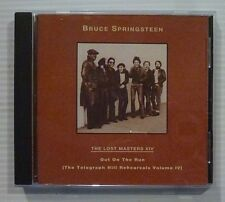 BRUCE SPRINGSTEEN The Lost Masters Vol. 14 CD