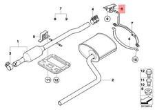 bmw car and truck parts ebay Mini Cooper Pickup Truck genuine bmw 5pcs rubber mounting mini cooper one r50 r52 r53 18207521427
