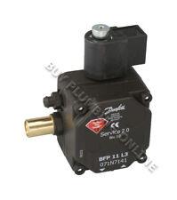 Danfoss Diamond Oil Fuel Pump BFP11L3 071N7141 071N0141