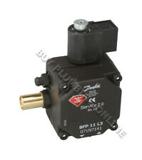 DANFOSS Pompa Olio Combustibile Diamond BFP11L3 071N7141 071N0141