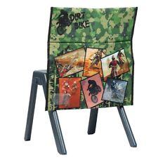Spencil Chair Bag Dirt Bike CHB-DBK