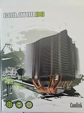 Coolink Corator DS CPU Cooler - neu