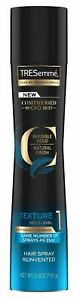 TRESEMME Compressed Micro Mist Texture #1 Hold 5.5 Ounce Hair Spray