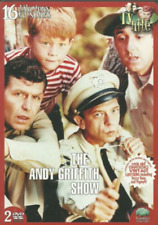 The Andy Griffith Show (DVD, 2 Discs, 16 Episode Set)