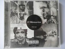 Travis - 12 Memories (2003)