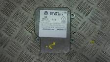 2002 Skoda Fabia Airbag ECU 1C0909601A