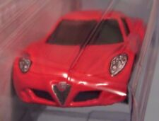 "RARE ""early run"" 2015 Matchbox Alfa Romeo 4C intake variation / error MBX !!"