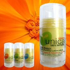 UNICA COSMETICS ORGANIC NATURAL SOS BABY NAPPY RASH ECZEMA  balm cream stick l&t