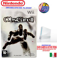OBSCURE 2 II THE AFTERMATH Wii NUOVO VERSIONE ITALIANA
