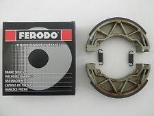 FERODO GANASCE FRENO POSTERIORE PER PIAGGIOLIBERTY 125 4 T1998 1999 2000 2001