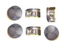 Piston & Ring Set for 02-09 Nissan 350Z Murano Maxima Quest Altima G35 VQ35DE