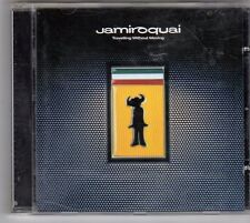(EU32) Jamiroquai, Travelling Without Moving - 1996 CD