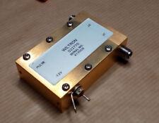 Modulatore Wiltron - microwave rf microonde