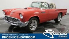 1957 Ford Thunderbird Restomod