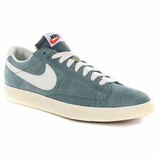 Nike Blazer Low Premium Vintage Sneaker NEUF gr:47 us:12, 5 Hasta sail-Gum Brown