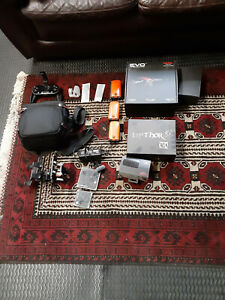 Autel Evo I bundle pack, lost drone just have gear left.