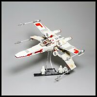 Acrylic Display Stand for LEGO Star Wars XWING 9493