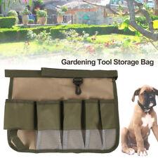 Jardin outil sac jardinage Kit organisateur extérieur usine outils à main Set