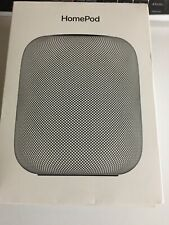 APPLE HomePod BOX ONLY for A1639 Space Gray Empty Replacement Clean