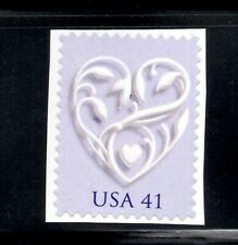 New ListingUnited States Scott 4151 Wedding Hearts Mnh