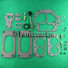 CARBURETTOR REPAIR KIT FITS NISSAN PATROL MQ 160 P40 4.0L 6CYL 80-85 CARBY NIKKI