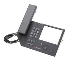 Polycom CX700 VoIP Systemtelefon // Touchscreen