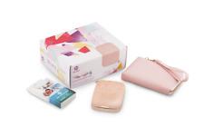 NEW HP Sprocket 200 Photo Printer Limited Edition Gift Box - 1AS97A Pink Blush