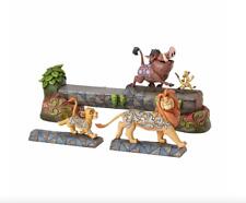 4057955 Jim Shore The Lion King Hakuna Matata