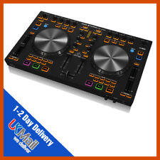 Behringer CMD Studio 4 A DJ Controller