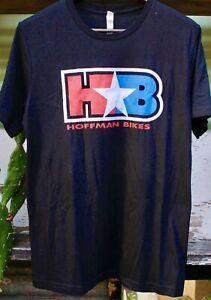 Hoffman Bikes Star Logo Tee