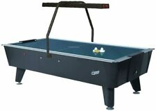 Dynamo Pro Style Air Hockey Table 8' - with overhead scoring!