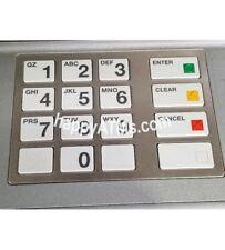 Diebold Epp7, Pci-Plus, Lge, Poly, Htr, Eng(Us) + Keypad Pn: 00-155800-769B