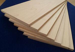 1 off Solid Maple wood sheet/ wood Sheets 3mm Laser Cutter Engraver