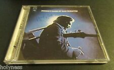 JOHNNY CASH AT SAN QUENTIN / CD / COLUMBIA / N MINT
