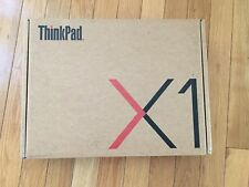 "NEW ThinkPad X1 Tablet 6th Gen m7 8GB 256GB 12"" FHD+ Touch✔2nd cell✔Pen✔KB✔WWAN"