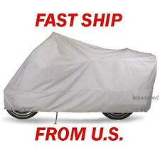 Motorcycle Cover ultra classic Harley Davidson Y 3 fit all bars bags windshield