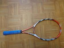 Head Microgel Radical Midplus 18x20 98 headsize 4 5/8 grip Tennis Racquet