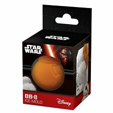 Ice Cube Tray Mold - Star Wars - - BB8 Licensed New 14245