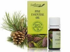 PINE NEEDLE ESSENTIAL OIL 5 ml | 100% Pure, Organic, Therapeutic & Food Grade