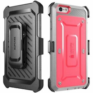 Supcase Unicorn Beetle I Phone 6Plus Outdoor Bumper Case Staubdicht Stoßfest