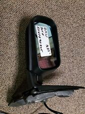 Power Mirror For 2001-2005 BMW 325i 1999-2000 328i Left Manual Folding Heated