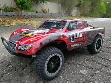 Remo hobby 9EMU 4X4 Brushless 1/10 4WD RTR Short Course Truck