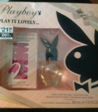 Playboy Play It Lovely Gift Set