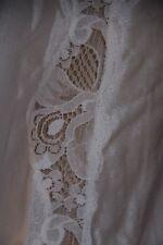 JOLI  jupon nylon vintage années 60  unterkleid full slip 1548