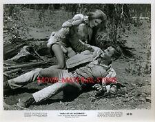"Adam West Ahna Capri The Specialist Original 8x10"" Photo #M4735"