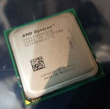 AMD OPTERON 2425 2.10GHZ 6MB OS2425PDS6DGN SIX CORE LGA1207 SOCKET Fr6 CPU