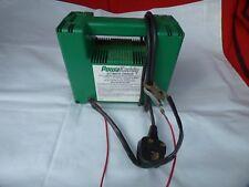 Genuine Powakaddy Sonnenschein A212/24G5 12 V 24Ah caricabatteria auto Golf Trolley